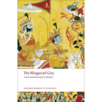 The Bhagavad Gita by W. J. Johnson, 9780199538126