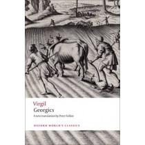 Georgics by Virgil, 9780199538836