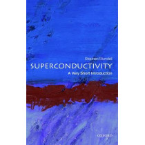 Superconductivity: A Very Short Introduction by Stephen J. Blundell, 9780199540907
