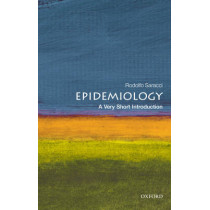 Epidemiology: A Very Short Introduction by Rodolfo Saracci, 9780199543335