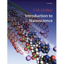 Introduction to Nanoscience by Stuart Lindsay, 9780199544219