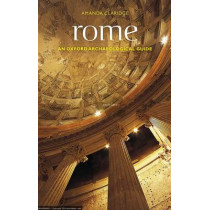 Rome by Amanda Claridge, 9780199546831