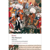 The Masnavi, Book Two by Jalal al-Din Rumi, 9780199549917
