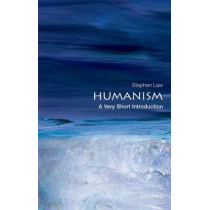 Humanism: A Very Short Introduction by Stephen Law, 9780199553648