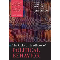 The Oxford Handbook of Political Behavior by Russell J. Dalton, 9780199566013