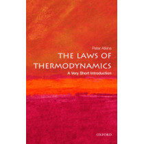 The Laws of Thermodynamics: A Very Short Introduction by Peter W. Atkins, 9780199572199