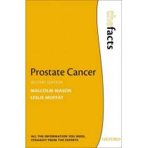 Prostate Cancer by Malcolm Mason, 9780199573936