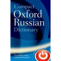 Compact Oxford Russian Dictionary, 9780199576173