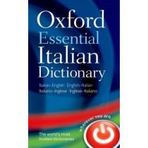Oxford Essential Italian Dictionary, 9780199576418