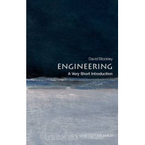 Engineering: A Very Short Introduction by David Blockley, 9780199578696