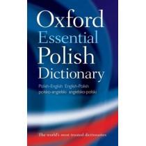 Oxford Essential Polish Dictionary, 9780199580491