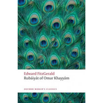 Rubaiyat of Omar Khayyam by Edward FitzGerald, 9780199580507