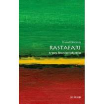 Rastafari: A Very Short Introduction by Ennis B. Edmonds, 9780199584529