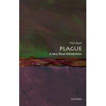 Plague: A Very Short Introduction by Paul Slack, 9780199589548