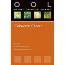 Colorectal Cancer by Daniel Swinson, 9780199590209