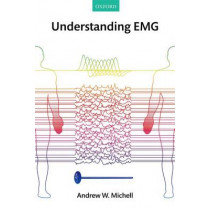 Understanding EMG by Andrew Michell, 9780199595501