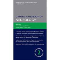 Oxford Handbook of Neurology by Hadi Manji, 9780199601172