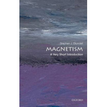 Magnetism: A Very Short Introduction by Stephen J. Blundell, 9780199601202