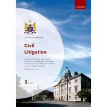 Civil Litigation by Colette Reid, 9780199603435