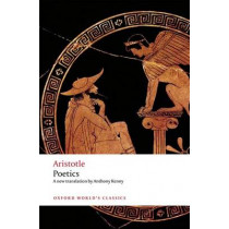 Poetics by Aristotle, 9780199608362