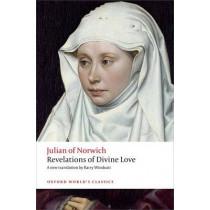 Revelations of Divine Love by Julian of Norwich, 9780199641185