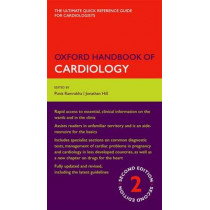 Oxford Handbook of Cardiology by Punit Ramrakha, 9780199643219