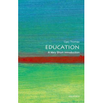 Education: A Very Short Introduction by Gary Thomas, 9780199643264