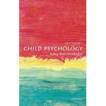 Child Psychology: A Very Short Introduction by Usha Goswami, 9780199646593