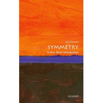 Symmetry: A Very Short Introduction by Ian Stewart, 9780199651986
