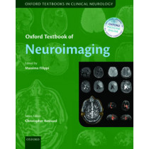 Oxford Textbook of Neuroimaging by Massimo Filippi, 9780199664092