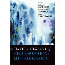 The Oxford Handbook of Philosophical Methodology by Herman Cappelen, 9780199668779