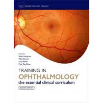 Training in Ophthalmology by Venki Sundaram, 9780199672516