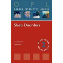 Sleep Disorders by Sue Wilson, 9780199674558