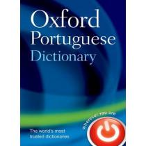 Oxford Portuguese Dictionary, 9780199678129