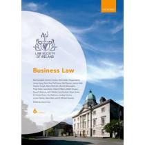 Business Law by Joanne Cox, 9780199678655
