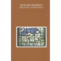 Richard Morris's Prick of Conscience: A Corrected and Amplified Reading Text by Ralph Hanna, 9780199680993
