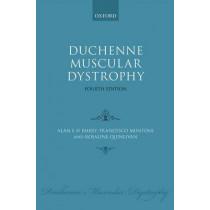 Duchenne Muscular Dystrophy by Alan E. H. Emery, 9780199681488