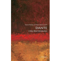 Dante: A Very Short Introduction by Peter Hainsworth, 9780199684779