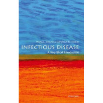 Infectious Disease: A Very Short Introduction by Benjamin M. Bolker, 9780199688937