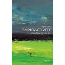 Radioactivity: A Very Short Introduction by Claudio Tuniz, 9780199692422