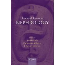 Landmark Papers in Nephrology by John Feehally, 9780199699254