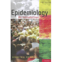 Epidemiology: An Introduction by Kenneth J. Rothman, 9780199754557