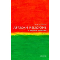 African Religions: A Very Short Introduction by Jacob K. Olupona, 9780199790586