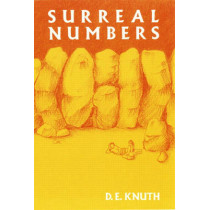 Surreal Numbers by Donald E. Knuth, 9780201038125