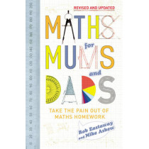 Maths for Mums and Dads by Rob Eastaway, 9780224086356