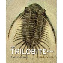 The Trilobite Book: A Visual Journey by Riccardo Levi-Setti, 9780226124414