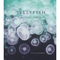 Jellyfish: A Natural History by Lisa-Ann Gershwin, 9780226287676