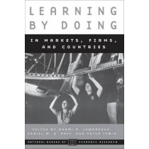 Learning by Doing in Markets, Firms and Countries by Naomi R. Lamoreaux, 9780226468341