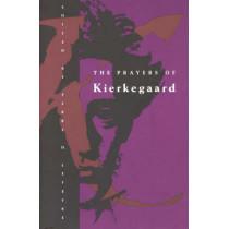 The Prayers by Soren Kierkegaard, 9780226470573