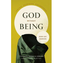 God without Being: Hors-texte by Jean-Luc Marion, 9780226505657